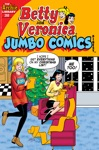 Betty  Veronica Double Digest 268