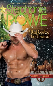A Real Cowboy for Christmas