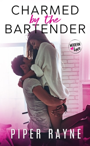 Charmed by the Bartender E-Book Download