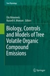 Biology Controls And Models Of Tree Volatile Organic Compound Emissions