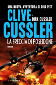 La freccia di Poseidone Book Cover