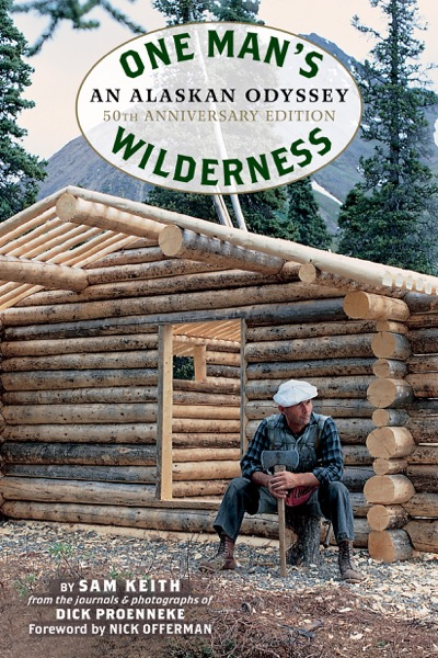 One Man's Wilderness, 50th Anniversary Edition