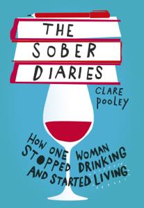 The Sober Diaries La couverture du livre martien