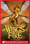 The Hive Queen Wings Of Fire Book 12
