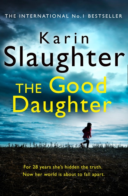 Epub download karin slaughter unseen