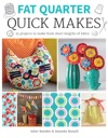 Fat Quarter Quick Makes