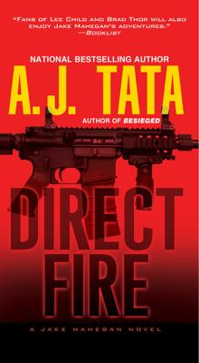 Direct Fire - A. J. Tata book