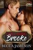 Collaring Brooke
