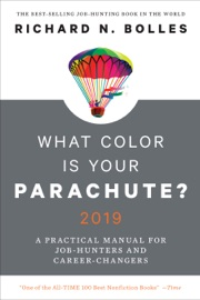 What Color Is Your Parachute 2019