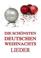 Jazzybee Verlag - Die schönsten deutschen Weihnachtslieder artwork