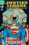 Justice League Adventures 2001- 5