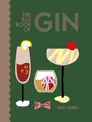 Dan Jones - Big Book of Gin
