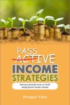 Passive Income Strategies Introvert-Friendly Tactics To Build Steady Passive Income Streams