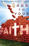 2018 Family Devotional - Add To Your Faith