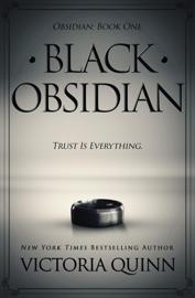 Black Obsidian book