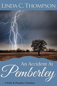 An Accident at Pemberley Book Cover