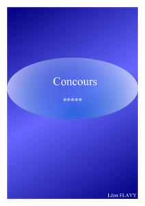 CONCOURS POLICE***** La couverture du livre martien