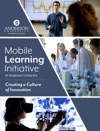 Anderson University Mobile Learning Initiative