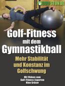 Golf-Fitness mit dem Gymnastikball