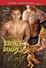 Bronze Dragon's Wolf [Last Dragons 3]
