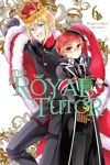The Royal Tutor Vol 6