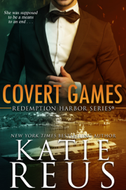 Covert Games PDF Download