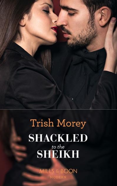 Trish Morey On Apple Books