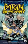 Batgirl And The Birds Of Prey Vol 3 Full Circle