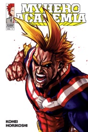 My Hero Academia, Vol. 11 PDF Download