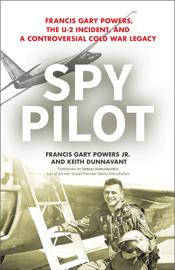 Spy Pilot book