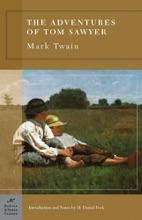 The Adventures Of Tom Sawyer (Barnes & Noble Classics Series)