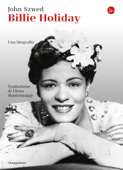 Billie Holiday Book Cover