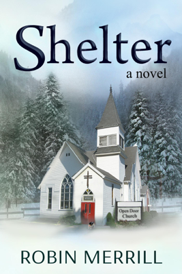 Robin Merrill - Shelter book