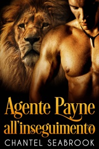 Agente Payne all'inseguimento Book Cover