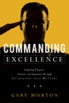 Commanding Excellence