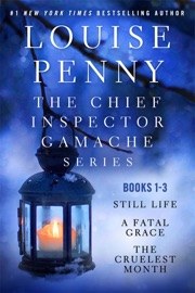 The Chief Inspector Gamache Series PDF Download