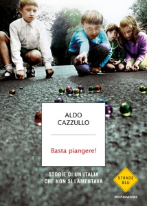 Basta piangere! Book Cover