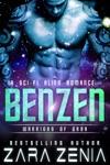 Benzen A Sci-Fi Alien Romance
