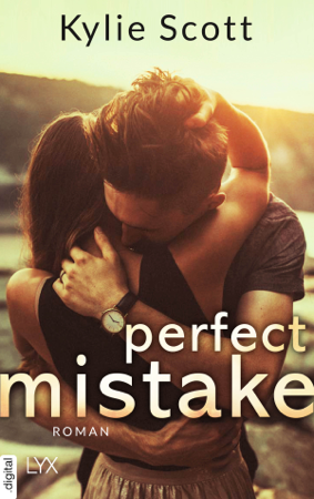 Perfect Mistake - Kylie Scott