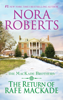 Nora Roberts - The Return of Rafe MacKade artwork