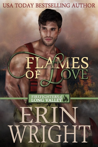 Flames of Love - Erin Wright - Erin Wright