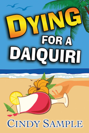 Dying for a Daiquiri book