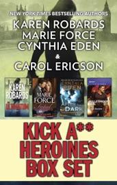 Kick A** Heroines Box Set PDF Download