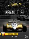 RENAULT F1 - AVENTURA TURBO 22