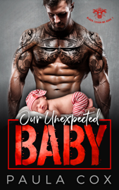 Our Unexpected Baby book