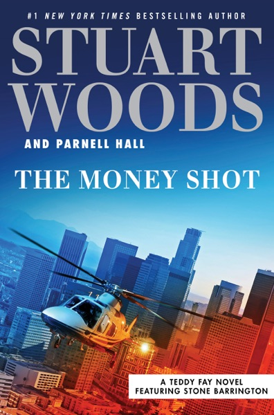 The Money Shot - Stuart Woods book cover