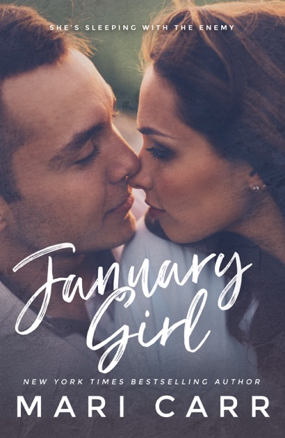 January Girl By Mari Carr On Apple Books