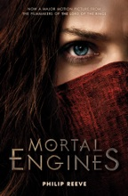 Mortal Engines (Mortal Engines, Book 1)