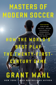 Masters of Modern Soccer book