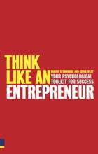 Think Like An Entrepreneur EPub EBook